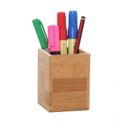 Bamboo Pen Box--Homex