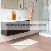 Kymaster Bathroom Mat