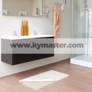 Kymaster Bathroom Mat