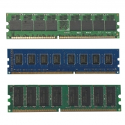 DDR Memory Modules for Desktop PC