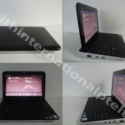 Dell Inspiron Mini 1012 INTEL ATOM