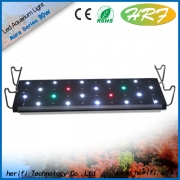 IP65 cree led aquarium lights herifi aura series