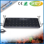 LED aquarium light full spectrum fish tank light waterproof coral growth light