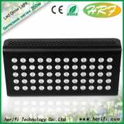Professional Led Grow Light Gemstone Series 98x3w BS001 LED Grow Light