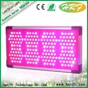 Herifi 2015 Latest indoor plant LED Grow Light Explore Series 600w LED Grow Light