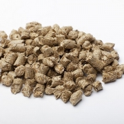 Rapeseed (rape) straw pellets livestock bedding