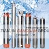 Submersible Dorehole Pump (Deep well water pump)