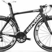 Cervelo S5 Dura Ace Di2 Racing Road Bike 2016