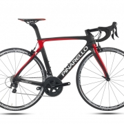 Pinarello Gan S 105 Black/Red 2016