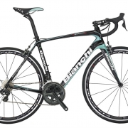 2016 Bianchi Infinito CV Ultegra Di2 Bike