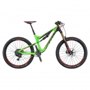Scott Genius 700 Tuned Plus Bike 2016