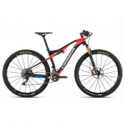 ORBEA OIZ 29 M-TEAM BIKE 2016