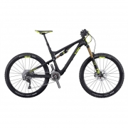 Scott Genius 700 Premium Bike 2016