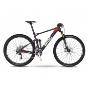 BMC FOURSTROKE FS01 29 XTR BIKE 2014