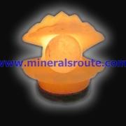 Himalayan Natural Crafted Salt Lamps