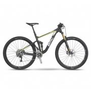 BMC SPEEDFOX 01 XTR BIKE 2016 Home Mountain Bikes BMC SPEEDFOX 01 XTR BIKE 2016