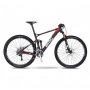 BMC FOURSTROKE FS01 29 XTR BIKE 2014